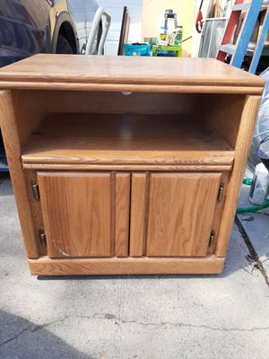 Lamp table, for Sale in Colorado Springs, CO