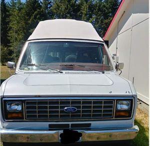 1991 Ford Econoline Van for Sale in Chehalis, WA