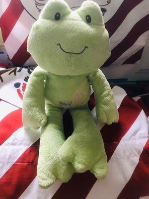 Frog Stuffed Animal for Sale in Washington, DC