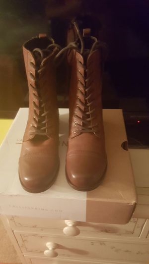 Boots size 8.5 for Sale in Fairfax, VA