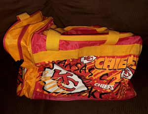 Late 80's KC Chiefs Memorabilia for Sale in Weatherby Lake, MO
