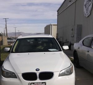 BMW 545i for Sale in Hesperia, CA