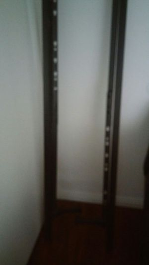 I have two bases full bed and the other twin with box for Sale in Salt Lake City, UT