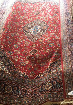 10x14FT shark tank oriental rug for Sale in Rockville, MD