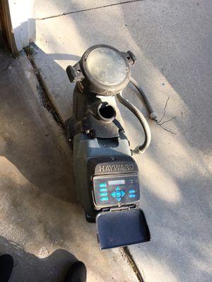 Pool pump for Sale in Riverside, CA