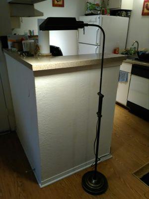 Floor Lamp for Sale in Tulsa, OK