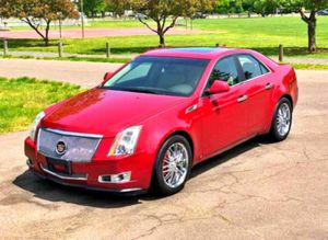Vehicle Anti-Theft'09 Cadillac for Sale in Fuquay-Varina, NC