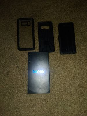 Samsung Galaxy Note8 for Sale in Las Vegas, NV