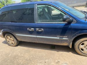 2001 Dodge Caravan with 91,000 miles runs and drives excellent for Sale in Dundalk, MD