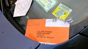 Need help with your parking tickets for Sale in Brooklyn, NY