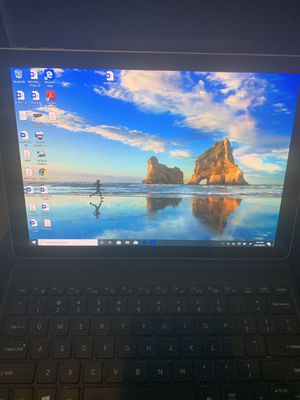 Samsung Notebook 12 LTE for Sale in MERRIONETT PK, IL