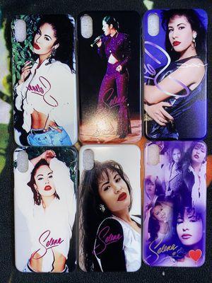 Selena Quintanilla iPhone XS Max cases for Sale in Gardena, CA