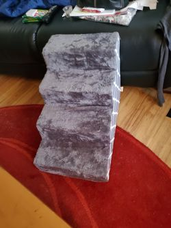 Pet Stairs Foam for Sale in San Jose,  CA