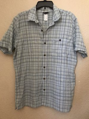 Patagonia Men's Shirt- Large for Sale in Citrus Heights, CA