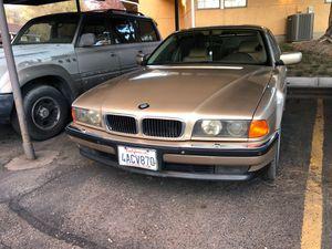 1997 Bmw v12 for Sale in Midvale, UT