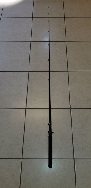 Shimano Speed Master Fightin' Rod Fishing Pole for Sale in Margate, FL