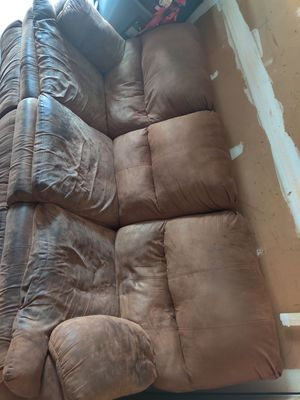 Sofa recliner for free for Sale in Bay Lake, FL