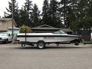 1995 MB Sport Boss 200 - $7950 for Sale in Bothell, WA