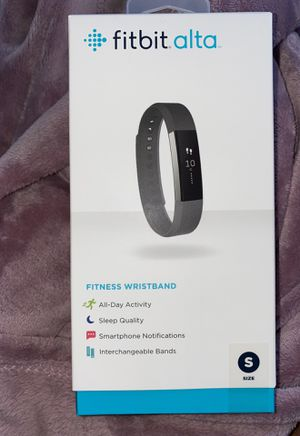 Fitbit alta for Sale in Queens, NY