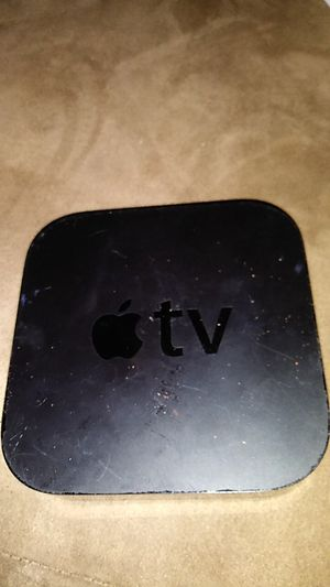 Apple tv for Sale in Westminster, CA