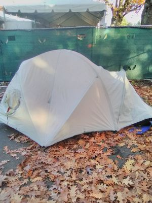 North face Camping Tent 2 Person for Sale in Portland, OR