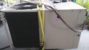 Package AC unit 3 ton for Sale in Fort Lauderdale, FL
