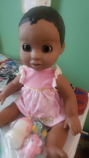 Baby Alive Robotic Doll for Sale in Glenn Dale, MD