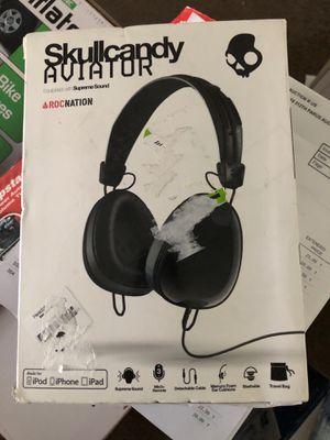 Skullcandy Headphones for Sale in Clovis, CA