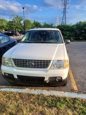 2003 ford explorer xlt for sale for Sale in Penndel, PA