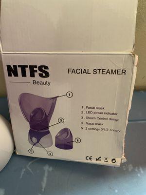 Facial steamer for Sale in Murfreesboro, TN