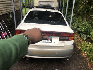 2000 Subaru Outback Sedan for Sale in Meriden, CT
