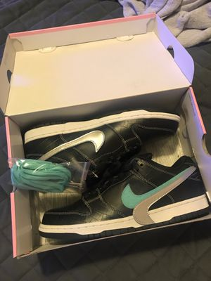 Nike sb diamond supply co collab for Sale in Winter Haven, FL
