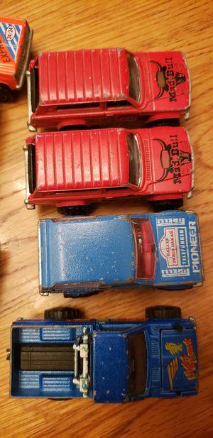 Vintage Majorette Cars for Sale in Palm Bay, FL