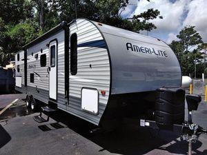 2017 GULFSTREAM AMERILITE 274QB for Sale in Jacksonville, FL