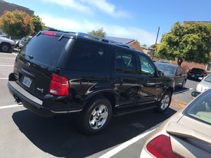 2003 Ford explore extended V-8 for Sale in Richmond, CA