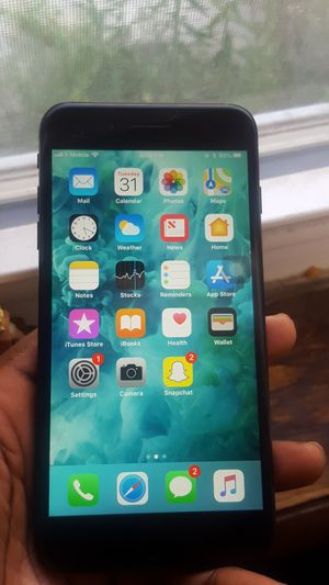 IPhone 7 plus for Sale in Boston, MA