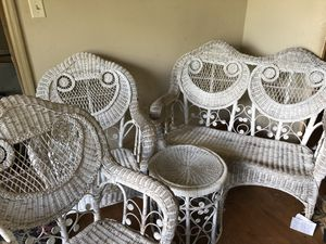 Antique lawn furniture for Sale in Boiling Springs, SC