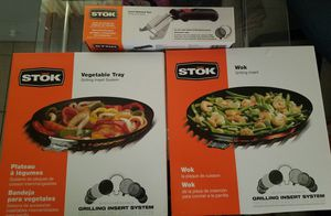 Stok Grilling Set for Sale in Lakewood, CO