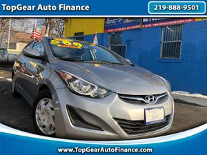 2016 Hyundai Elantra for Sale in Gary, IN