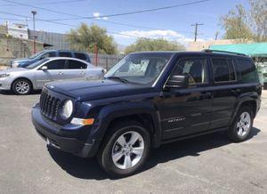 2017 Jeep Patriot for Sale in Tucson, AZ