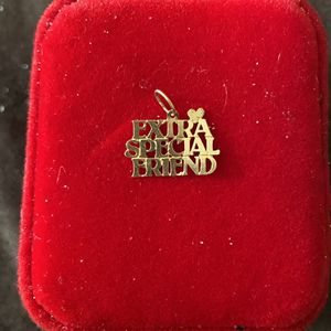 14k Gold Charm for Sale in Gaston, SC