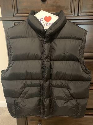 Polo bubble vest for Sale in Bristow, VA