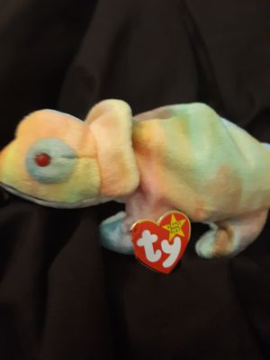 Rainbow ty beanie baby for Sale in Dickinson, TX
