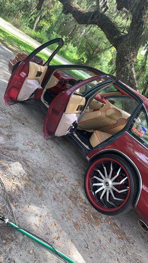 96' Chevy Caprice for Sale in Bradenton, FL