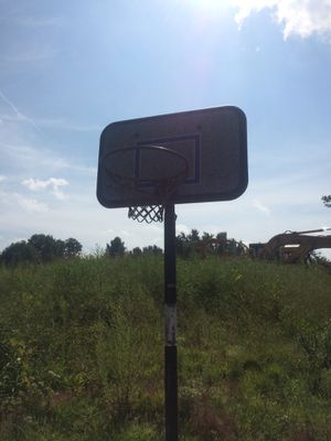 Basketball Hoop for Sale in Acton, MA