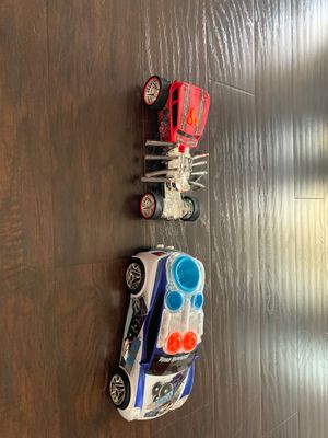 (Free) Toy cars that move for Sale in Winchester, CA