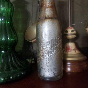 Vintage Dr.Pepper Bottle for Sale in Fort Worth, TX