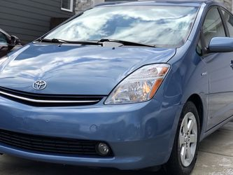 2006 Toyota Prius Excellent Condition 99k for Sale in Gresham,  OR