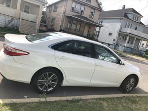 2015 Toyota Camry for Sale in Lackawanna, NY
