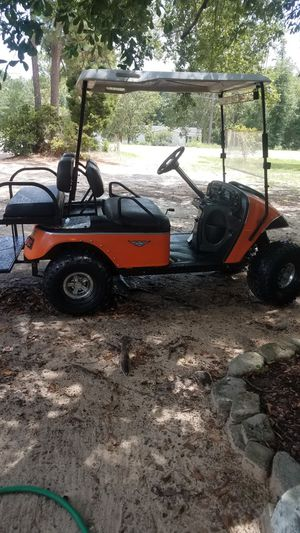 Ezgo golf cart for Sale in Lexington, SC